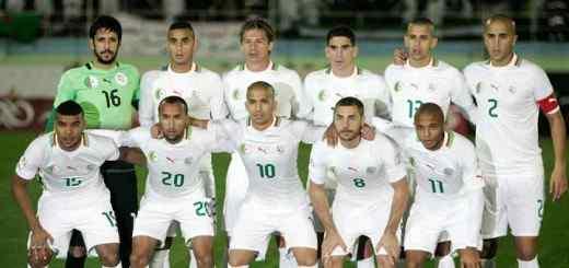 equipe-foot-algerie