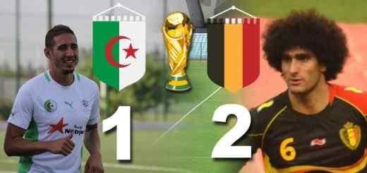 algérie-belgique