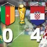 croatie-cameroun