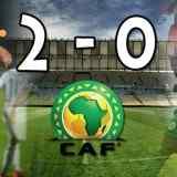 Algérie - Sénégal
