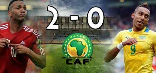 Guinée équatoriale - Gabon