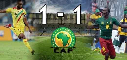Mali - Cameroun