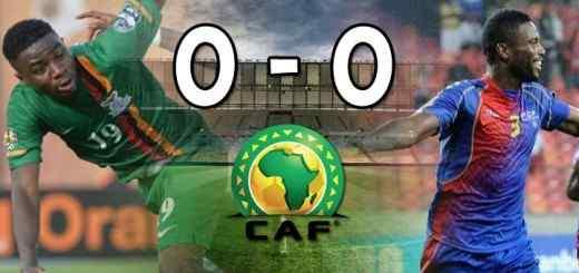 Zambie - Cap-Vert