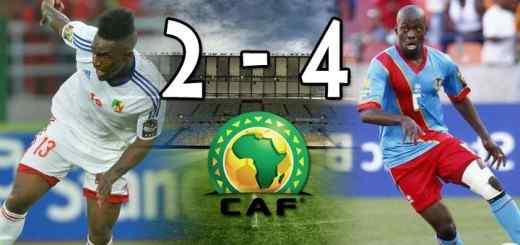 RD Congo - Congo