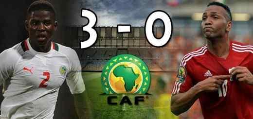Ghana - Guinée Equatoriale