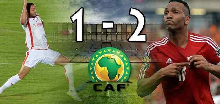 Tunisie - Guinée équatoriale