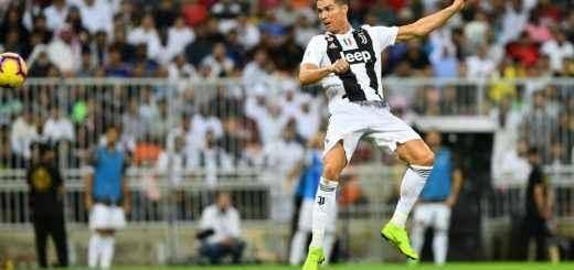 Juventus-Ronaldo