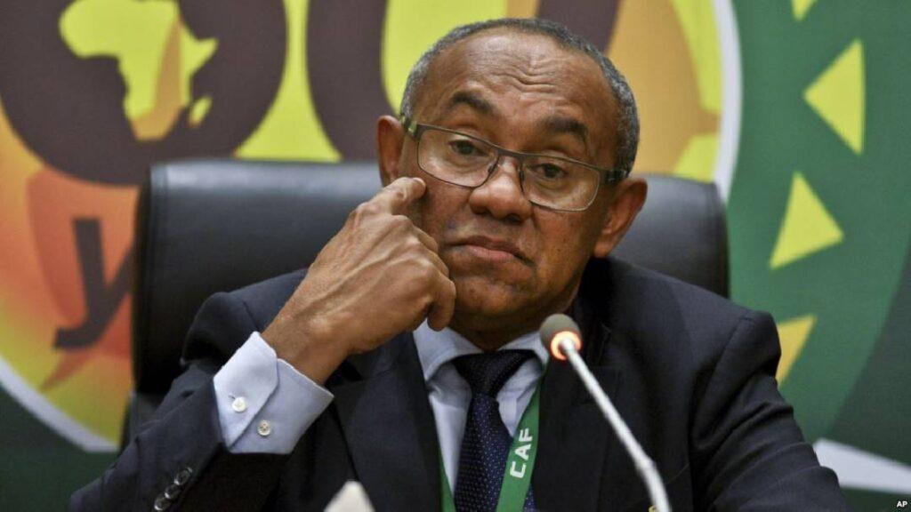 la fifa-suspend-le-president-de-la-caf-ahmad-pour-cinq-ans
