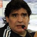 «Diego est éternel» : le message émouvant de Lionel Messi à Maradona